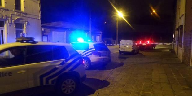 Deux blessés par balles au terme d'une course-poursuite à Gosselies - La DH
