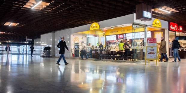 Un homme placé sous mandat pour avoir poignardé trois personnes à la Gare du Nord - La DH