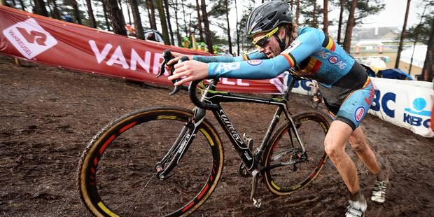 Dopage m�canique: L'UCI saisit la commission disciplinaire