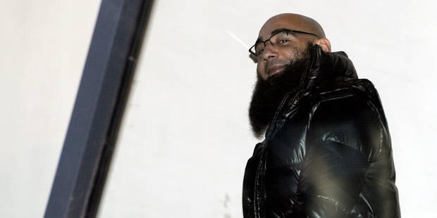 Sharia4Belgium: Fouad Belkacem se pourvoit en cassation - La DH