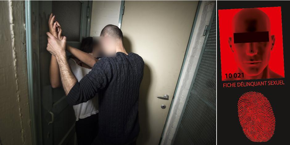 Notre enquête exclusive: voici le portrait-robot du délinquant sexuel belge - La DH
