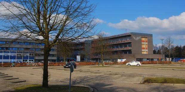 Limbourg: un homme s'enfuit d'un service psychiatrique et provoque un grave accident - La DH