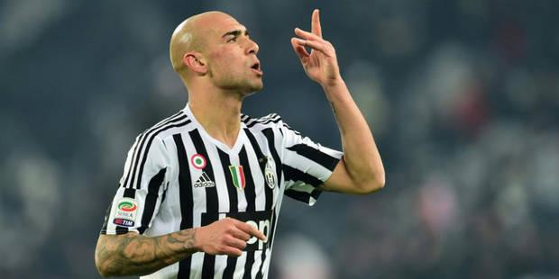 Serie A: la Juventus bat Naples in extremis (1-0) - La DH
