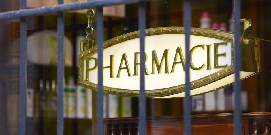 Exclusif: il y a beaucoup trop de pharmacies dans nos villes (INFOGRAPHIE) - La DH