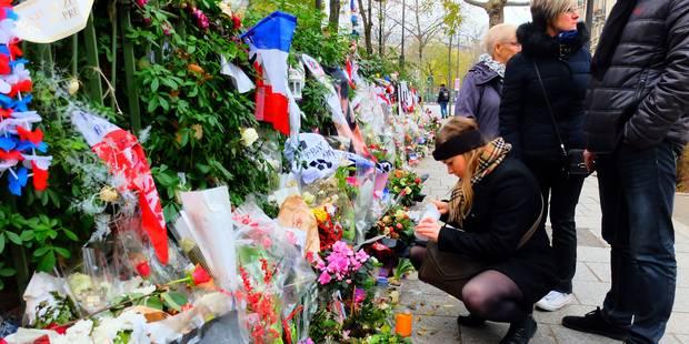 Le mécontentement de certaines victimes des attentats de Paris - La DH