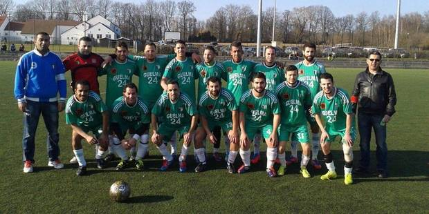 Molenbeek refuse un subside à un club de jeunes de quartier - La DH