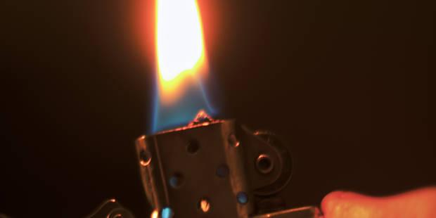 Le pyromane alcoolisé risque 3 ans de prison - La DH