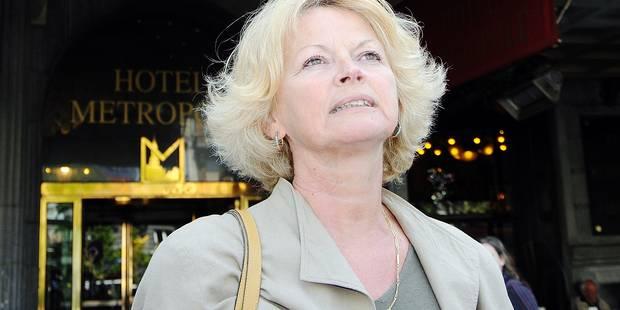 """Marion Lemesre (MR): """"Du talibanisme anti-voitures"""" - La DH"""