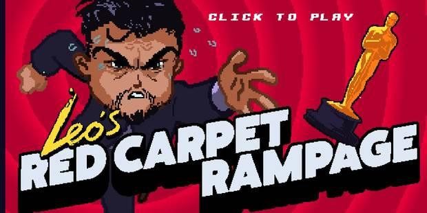 Aidez Leonardo DiCaprio à (enfin) obtenir son Oscar! - La DH