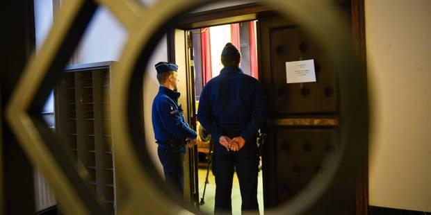 """Quinze ans requis contre le """"plus grand recruteur"""" de djihadistes en Belgique - La DH"""