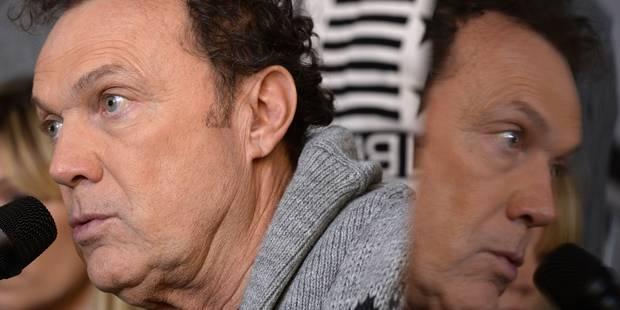La patronne de France 3 dévoile le salaire mirobolant de Julien Lepers - La DH