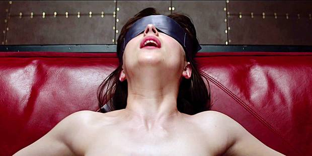 50 nuances de Grey a-t-il changé la sexualité des femmes ? - La DH