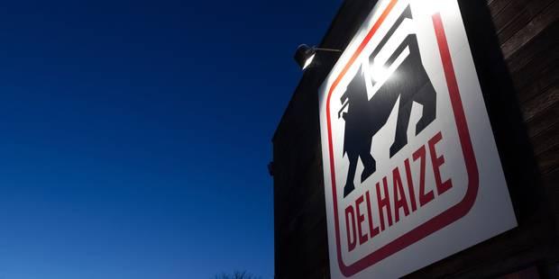Ahold et Delhaize doivent se séparer de magasins en Belgique - La DH