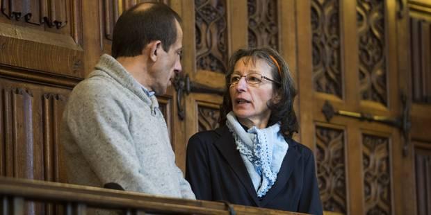 Rita Henkinet a avoué les assassinats de ses enfants handicapés - La DH