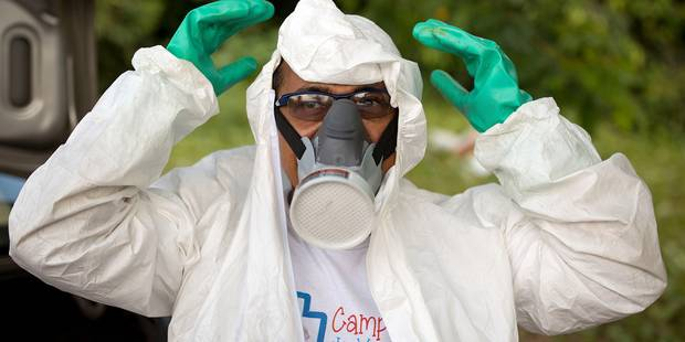 "La lutte contre le virus Zika sera ""un long chemin"" - La DH"