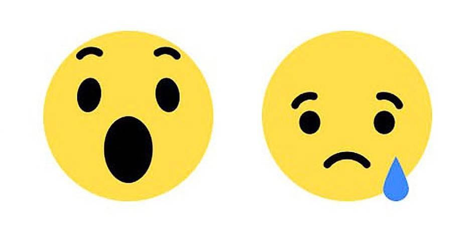 """Facebook: vous pouvez désormais affiner votre """"like"""""""