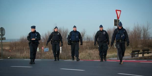 Contrôles à la frontière franco-belge: 90% des sans-papiers interpellés sont refoulés - La DH