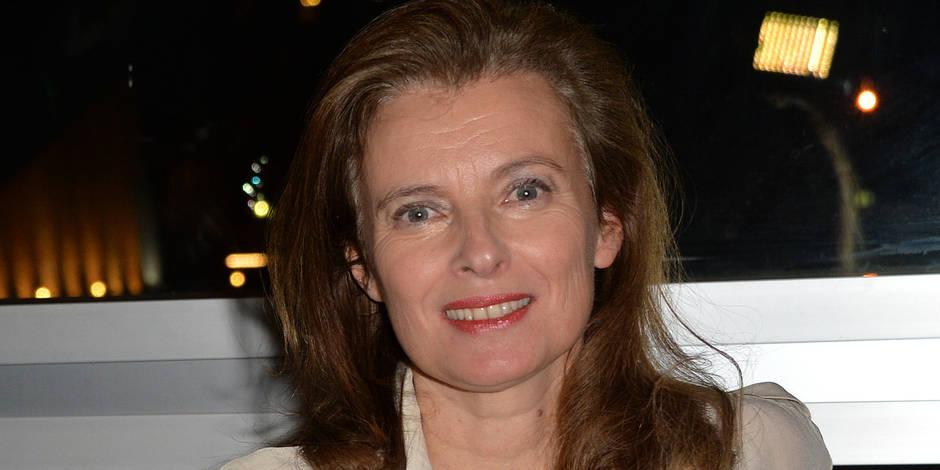La métamorphose de Valérie Trierweiler