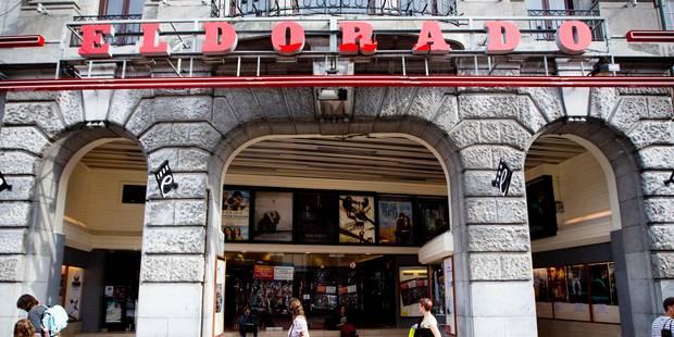 Cinéma Eldorado: la ville de Namur rend un avis favorable conditionné concernant le projet de commerces et logements - L...