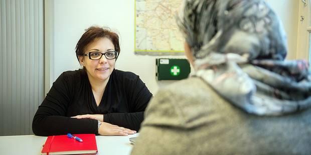 Forest: une Mother's School contre la radicalisation - La DH