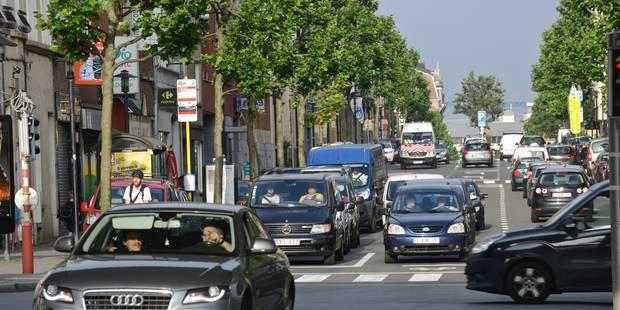 La Commission européenne épingle les problèmes de mobilité en Belgique - La DH