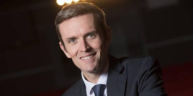 """Laurent Haulotte: """"Marc Delire a été un peu loin"""" - La DH"""