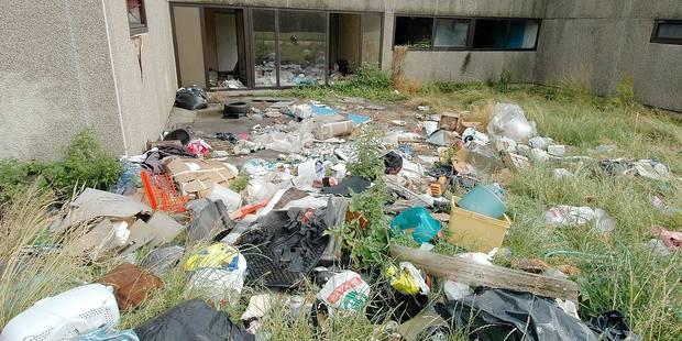 Incivilités à Fontaine-l'Évêque: la commune va sévir - La DH