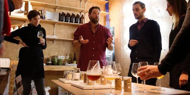 Envie de brasser votre propre bière ? - La DH
