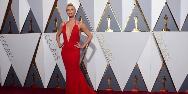 Oscars 2016: les 20 robes qui ont marqué le tapis rouge - La DH