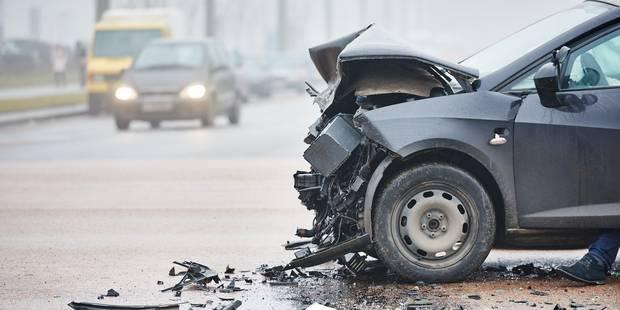 Les jeunes conducteurs belges parmi les pires d'Europe