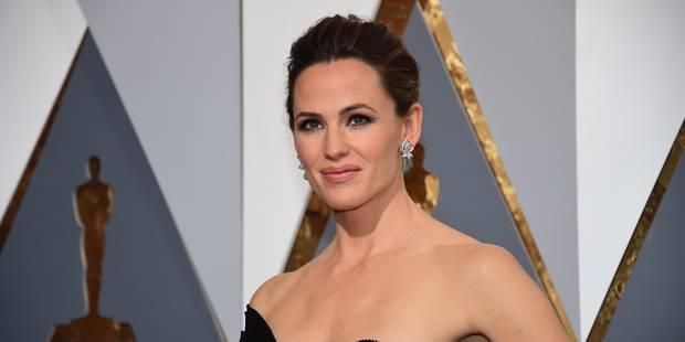Jennifer Garner se confie sur son divorce - La DH