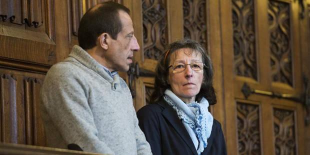 Procès Henkinet: d'anciens camarades des enfants de l'accusée traumatisés - La DH