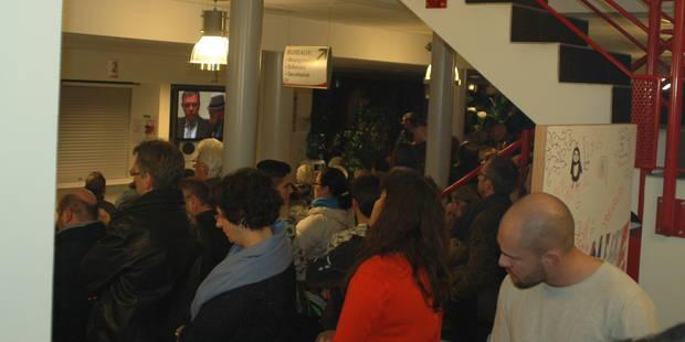 Jemeppe-sur-Sambre: Daussogne nommé bourgmestre sous les huées - La DH