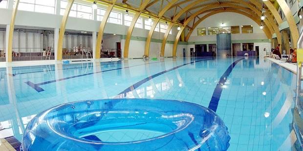 Les piscines bruxelloises sont de plus en plus propres - La DH