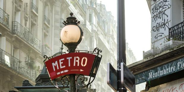Paris Fashion Week : vous n'y êtes pas ? Suivez-la sur Instagram! - La DH