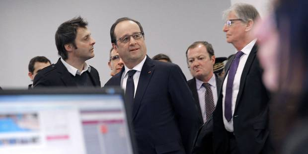 Communication loupée: François Hollande se fait insulter sur Periscope - La DH