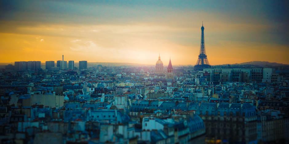 C'est nouveau : des billets à 19€ entre Paris et Bruxelles