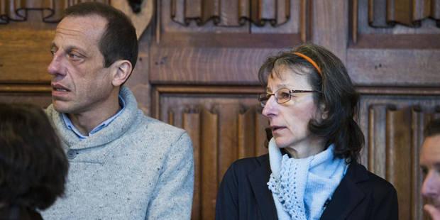"""""""Rita Henkinet était trop investie auprès de ses enfants"""", selon son ex-mari - La DH"""
