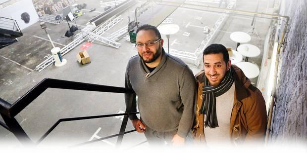 Molenbeek: l'appel aux dons d'une ASBL pour un centre culturel - La DH