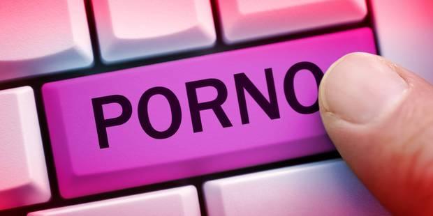 400.000 photos pédopornographiques sur son PC - La DH
