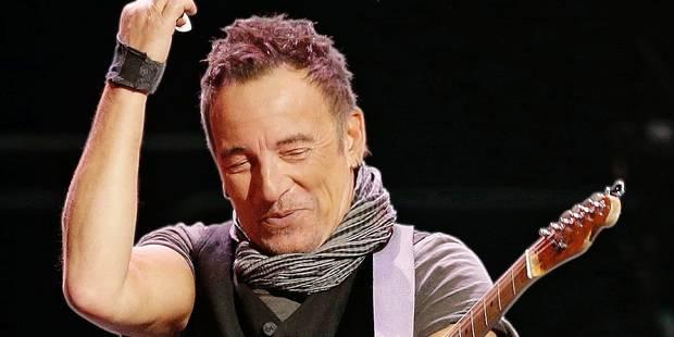 Phil Collins, McCartney, Springsteen... Toujours verts les papys du rock ! - La DH