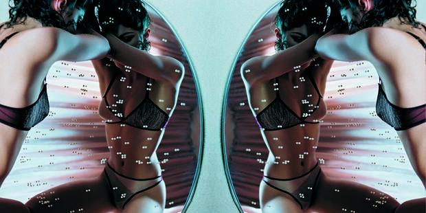 La lingerie ultra-luxe et érotique de Yael Landman passe par... vous - La DH