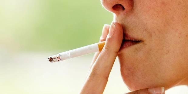 Mesures choc contre le tabagisme - La DH