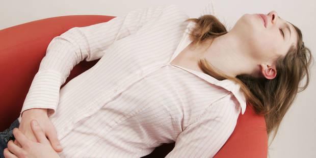 Le congé menstruel, une bonne idée ? - La DH