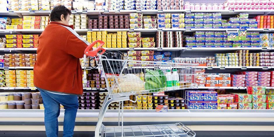 Plus de 100 nouveaux supermarchés vont ouvrir en 2016! - La DH