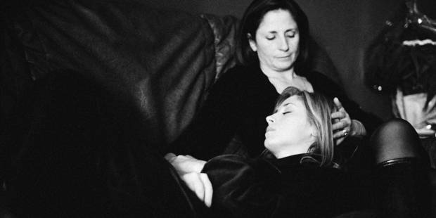 Le terrible secret de Lara Fabian - La DH