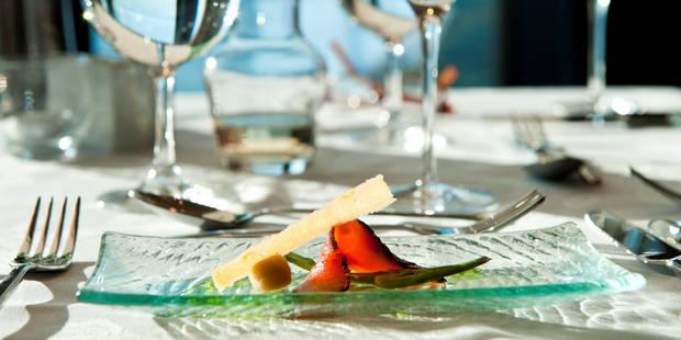 Les restaurants du week-end à Bruxelles - La DH