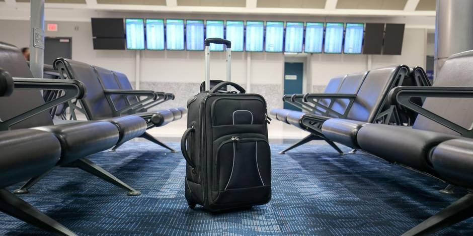 34 millions de bagages perdus chaque année - La DH