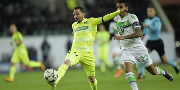 "Danijel Milicevic: ""On sort la tête haute"" (VIDEO) - La DH"