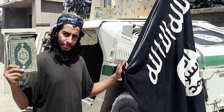 Un Molenbeekois arrêté pour avoir voulu rejoindre la filière Abaaoud en Syrie - La DH